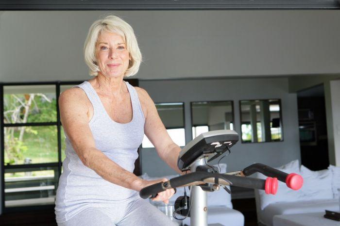 Потеря лишних килограммов может снизить риски рака молочной железы