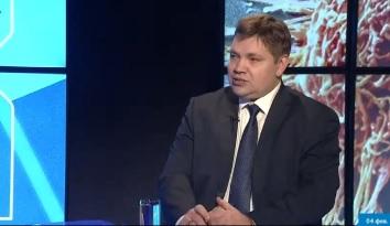 Артём Зенюков: Что нужно знать об онкологии, чтобы распознать и победить её?