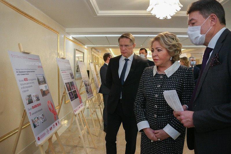 Михаил Мурашко: онконастороженность – приоритетная задача системы здравоохранения